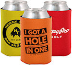Presewn Collapsible Can Coolers